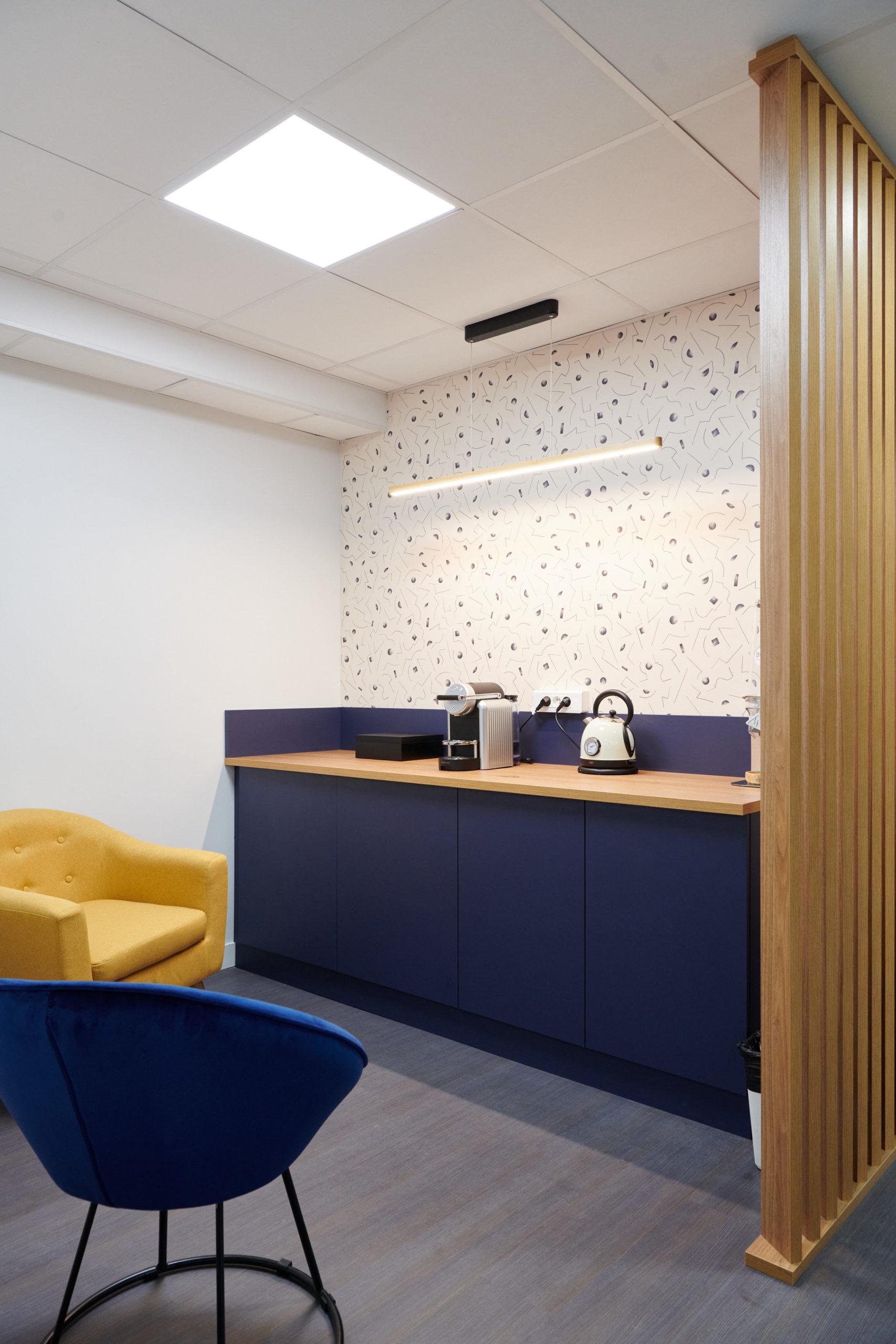 Hoya-espace détente-fauteuil-claustra-coin cuisine