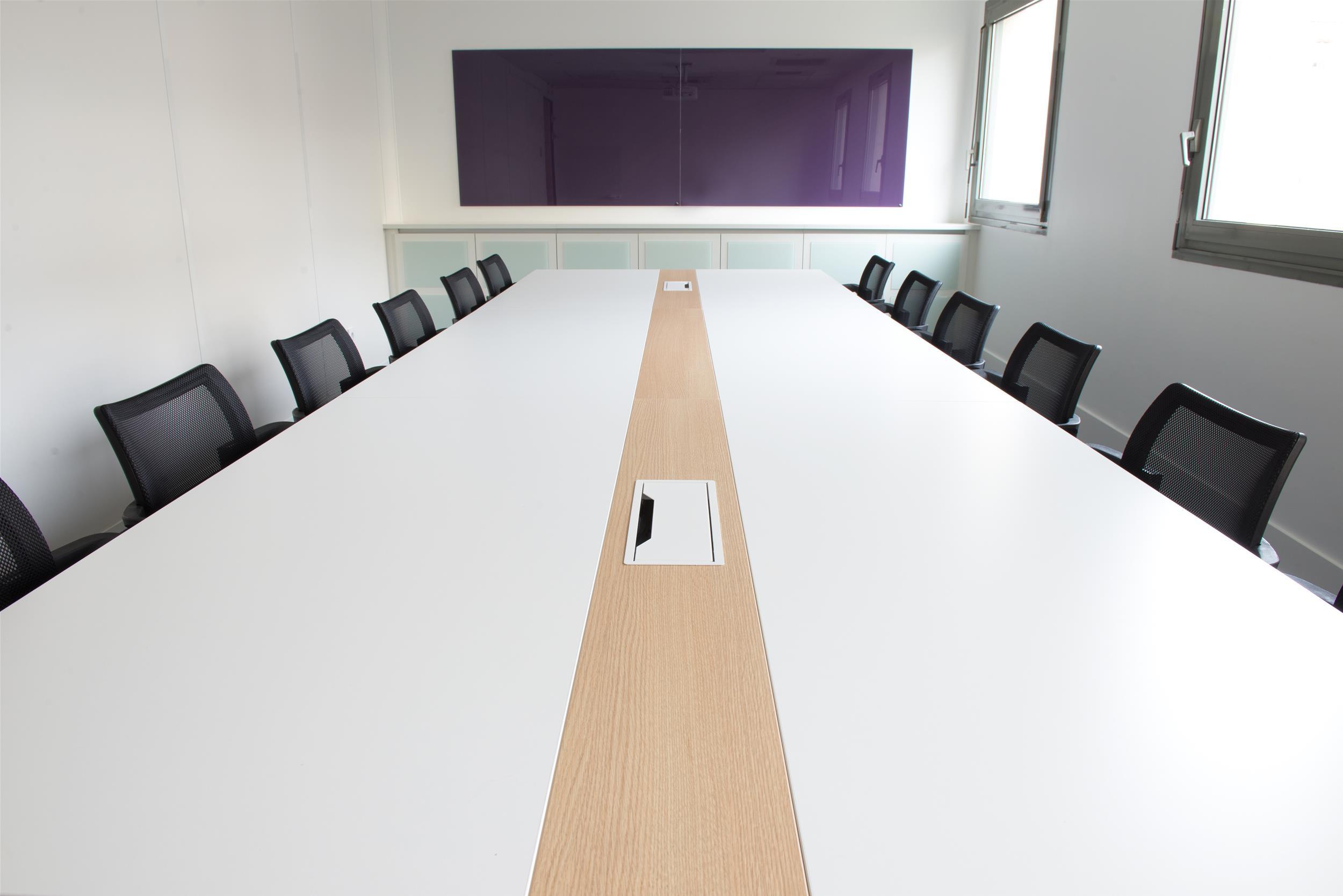 By Clément Reisky -Salle de réunion AGEFOS