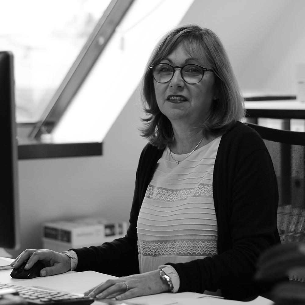 Sylvie Garçon - Administratif et Financier chez AFCB Aménagement