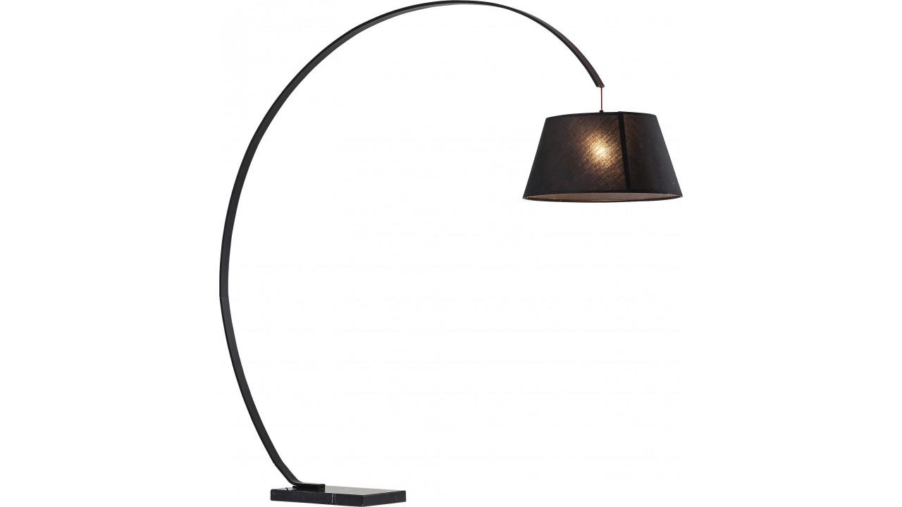 lampadaire-arco-noir-kare-design