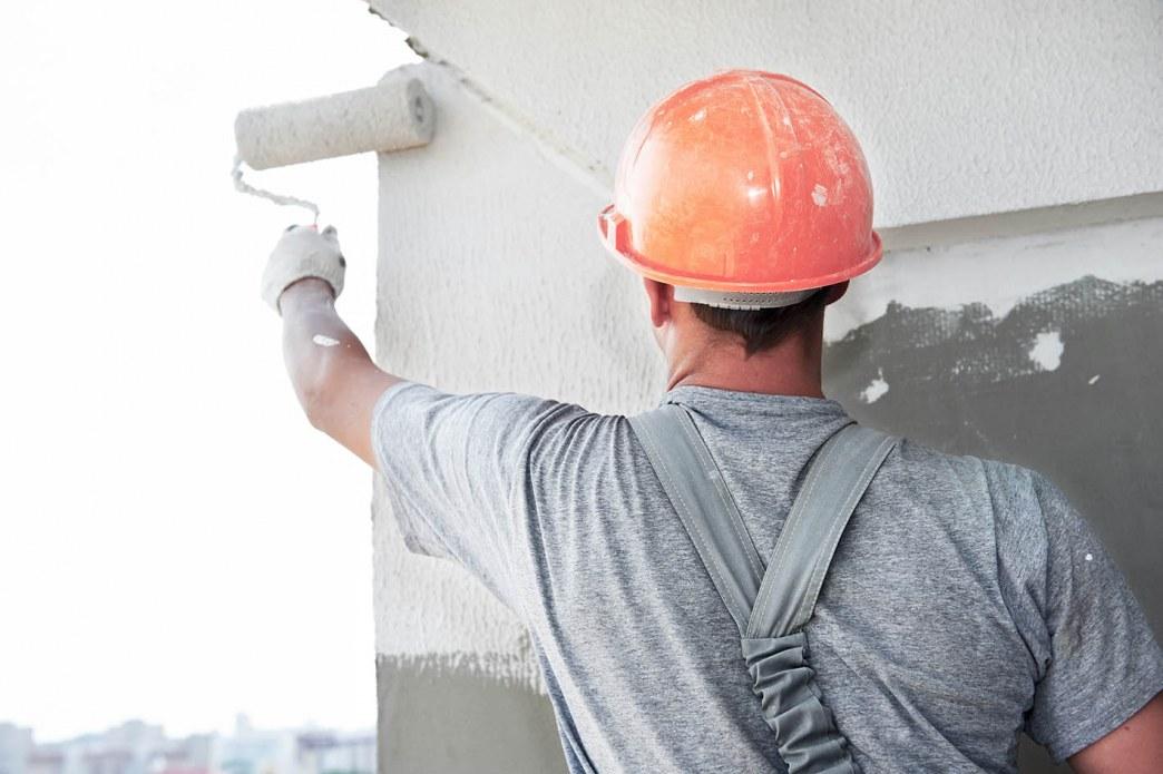 Travaux et rénovation - Peinture