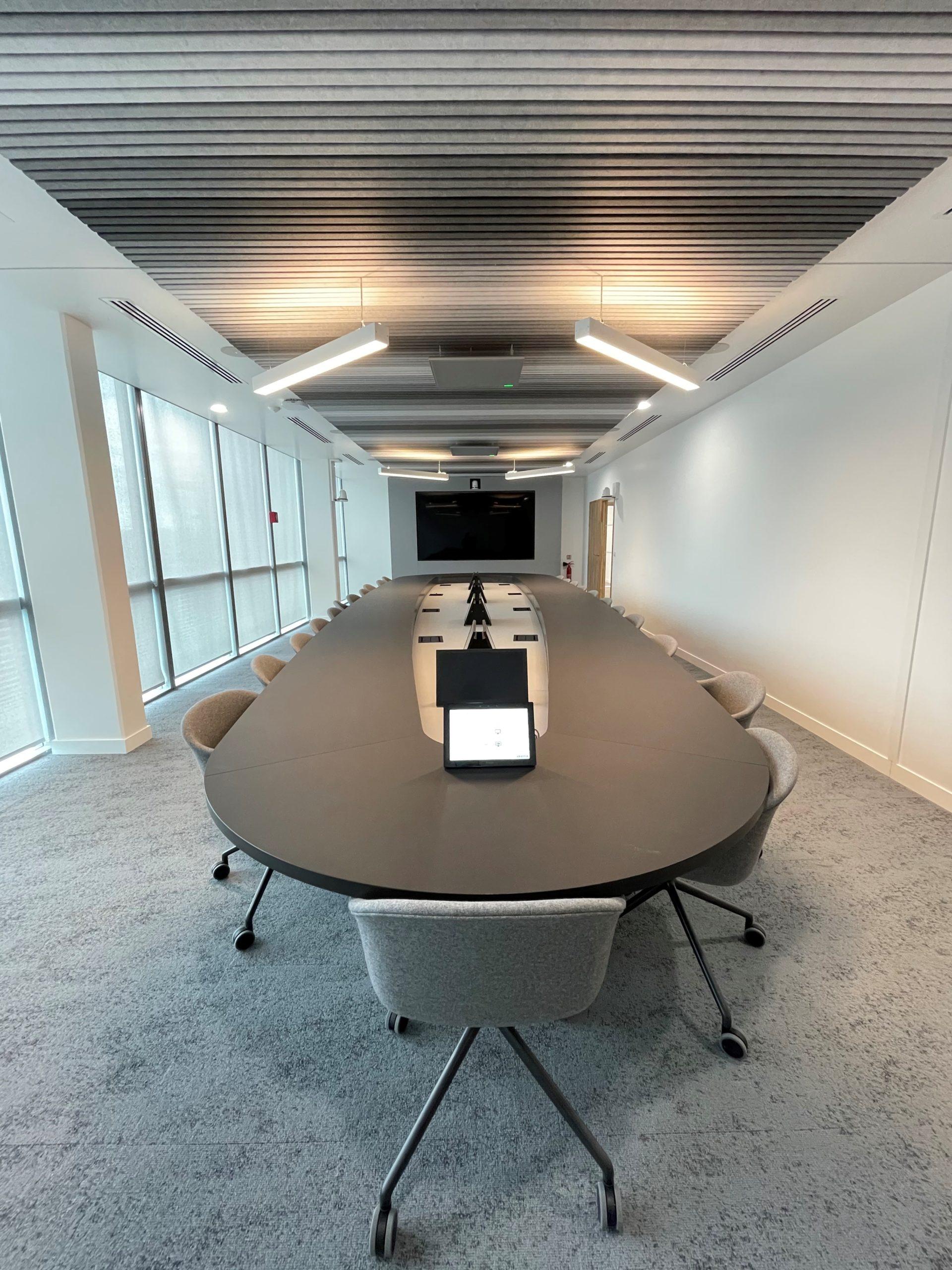 Skema-table du conseil sur mesure-fauteuil tissu M1